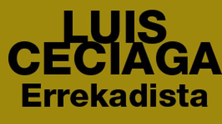 Luis Ceciaga