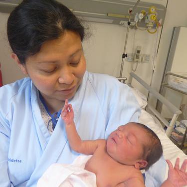 Maddi Alexandra de Jesus Chavez