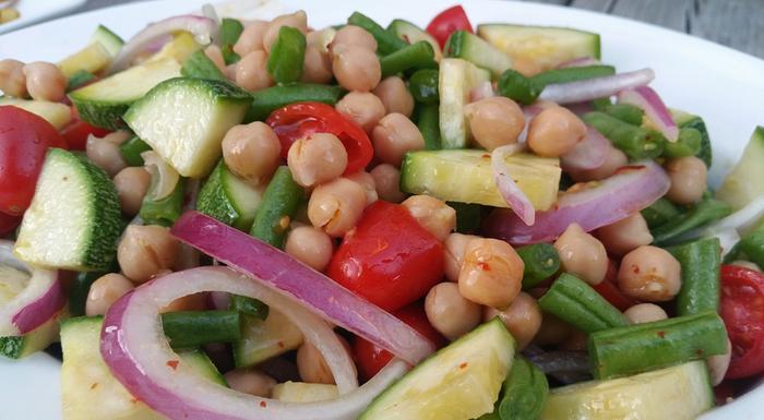 San Isidro eguneko  herri bazkarian menu begetarianoa ere eskainiko dute