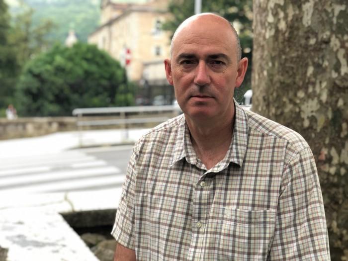 """Larrañaga: """"Asko ikertu behar da oraindik Bergarako korten inguruan"""""""