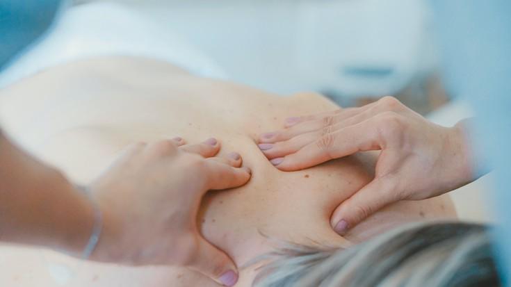 Ekin fisioterapia zentroa