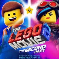 Aire libreko zinema: 'Lego 2 pelikula', abuztuaren 20an eskainiko dute