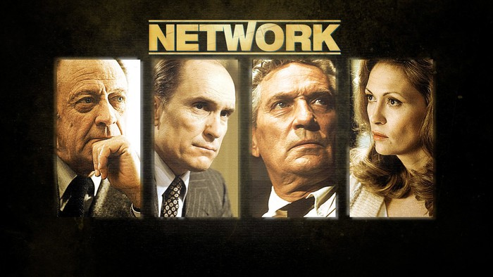 'Network' filma