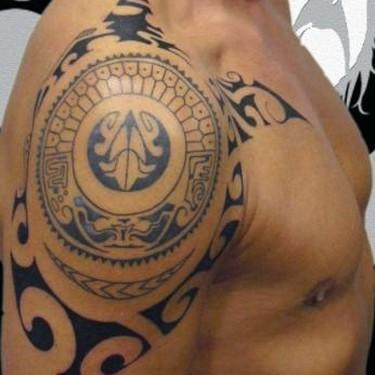 Tatuajeak