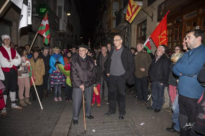 Alberto Plazaola oñatiarra kartzeleratzea erabaki du Auzitegi Gorenak