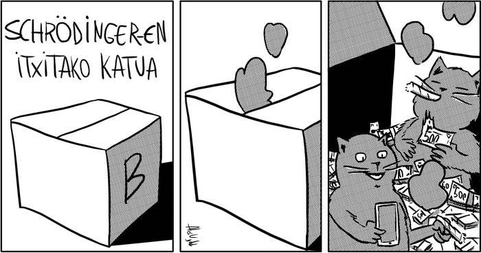 'B' kutxa
