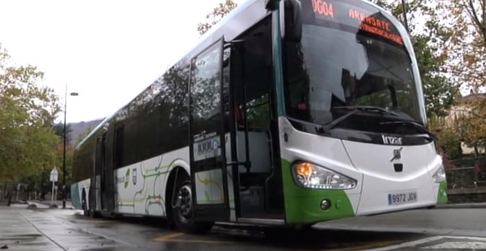 Gaueko autobus zerbitzu berezia izango da Gatzagako jaietan