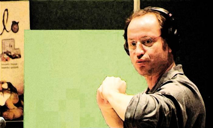 """Pascal Gaigne: """"Zinemarako konposatzea nahiko gauza intuitiboa da"""""""