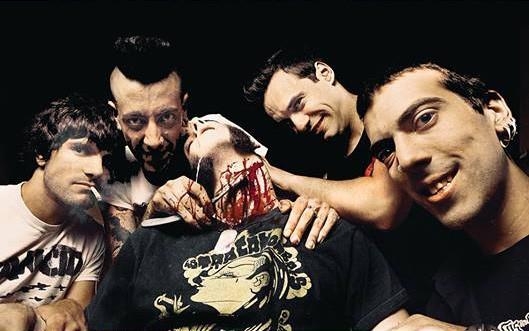 Screamers & Sinners taldeak 'Demon Tales' diskoa aurkeztuko du aste bukaeran