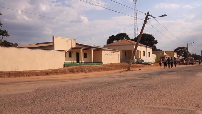 Arrasate Mozambikerekin