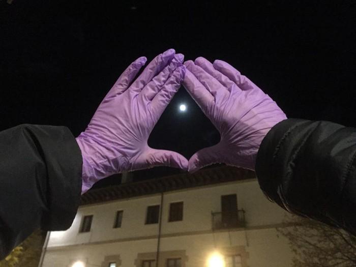 Hilean indarkeria matxistarekin lotutako 11 salaketa inguru jartzen dira Bergarako komisarian