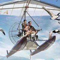 'Volando juntos' filma, gaztetxoendako