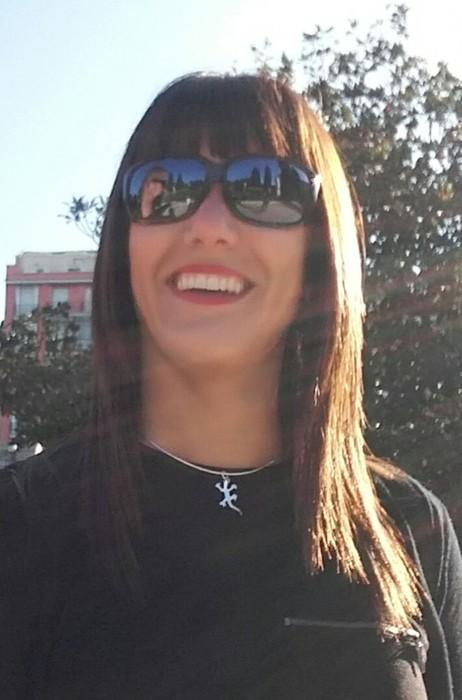 Maite Fuentes Jorge