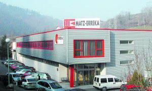 534162 Matz-Erreka Koop.Elk. argazkia (photo)