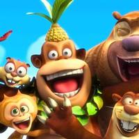 'Boonie bears: Abentura historiaurrean' filma
