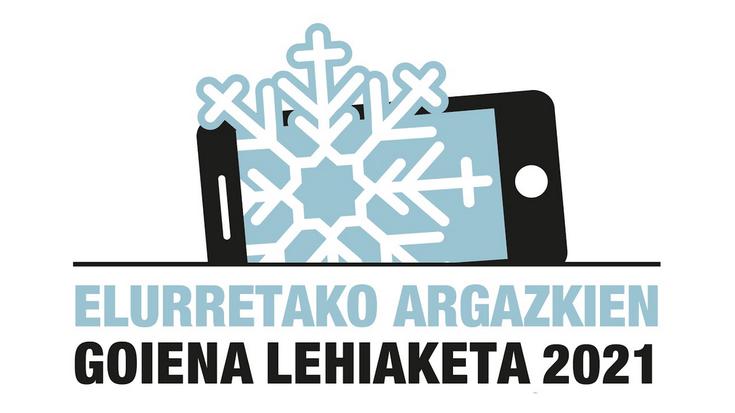 Elurretako Argazkien Lehiaketa 2021