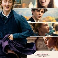 'Mujercitas' filma