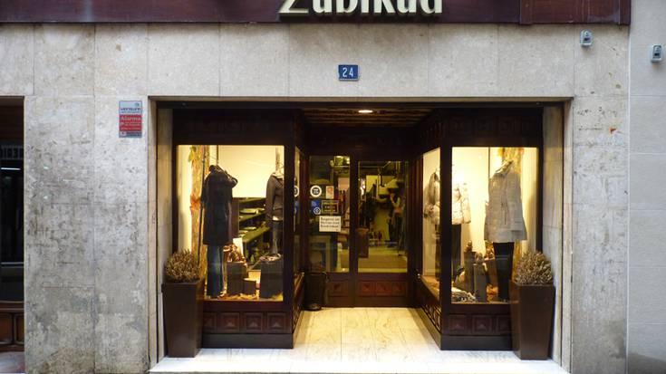 Zubikua