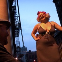'Glittering Misfits' dokumentala
