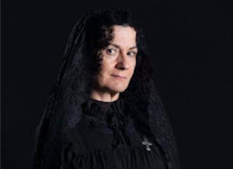 Dokeko zuzendari Vene Herrero, 'La casa de Bernarda Alba'-n
