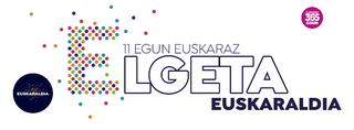 Martxan dugu Elgetako Euskaraldiaren webgunea!