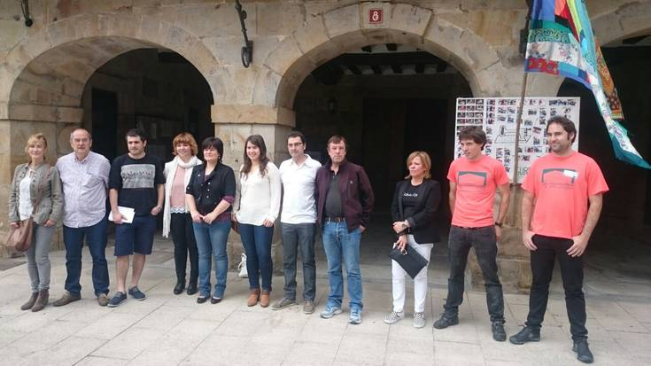 Aurreikusi bezala, Beñardo Kortabarria izendatu dute Antzuolako alkate
