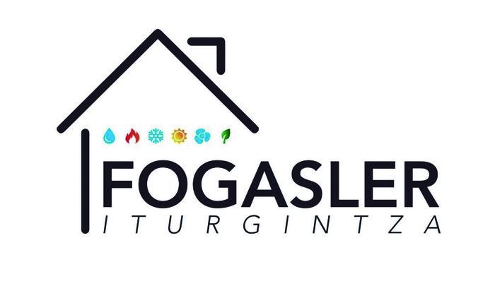 Fogasler logotipoa