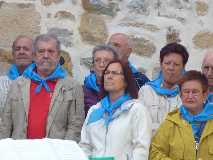 Txupinazoarekin eta trikitixa doinuekin hasiera eman diote San Martin jaiei - 14
