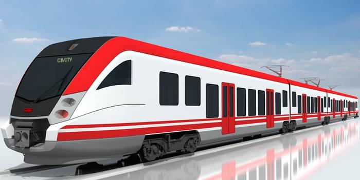 Trenen gaineko proiektu europar iraultzaile baten parte da IK4-Ikerlan