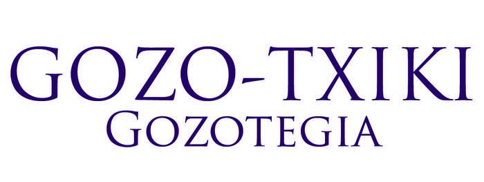 Goxo-Txiki gozotegia
