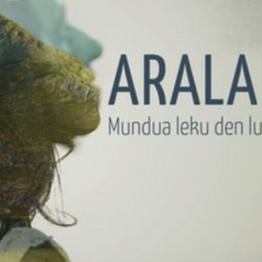 'Aralar, mundua leku den lurra', dokumentala