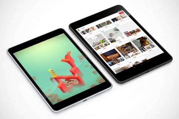 Gailuen merkatura itzuliko da Nokia enpresa, N1 tableta berriarekin