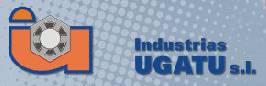 Ugatu, Industria S.L