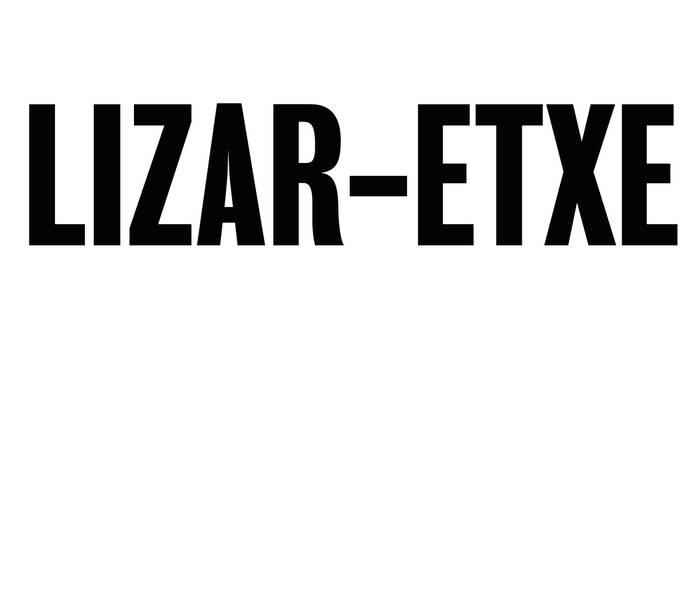 Lizar-Etxe jatetxea