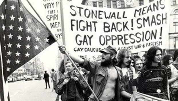 Stonewall-eko istiluen gaineko dokumentala eskainiko du kanpantorpean barikuan Kitzikan taldeak