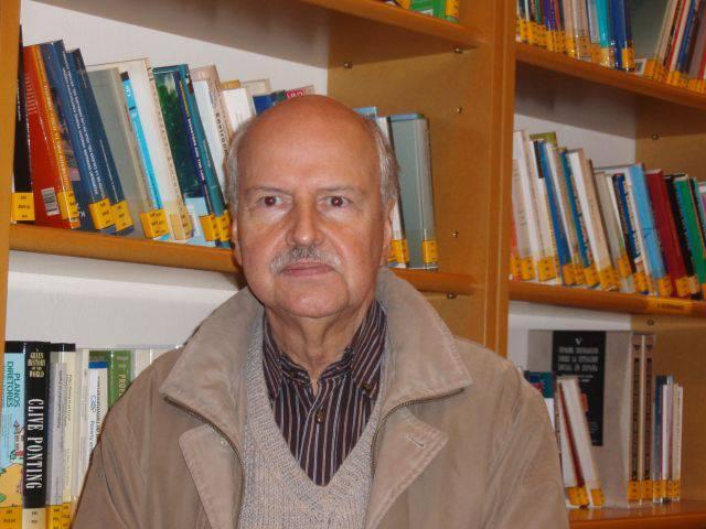 """Rogelio Perez Soziologoa: """"Infanta inputatzeko, sistema juridikoa aldatu egin da"""""""