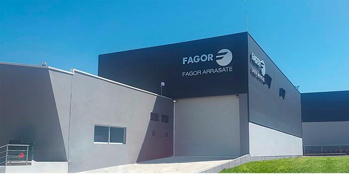 Fagor Arrasatek bere berrikuntza teknologikoak erakutsiko ditu bihartik aurrera, Mexikoko Expoacero azokan