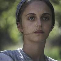 'La mujer que sabia leer' filma