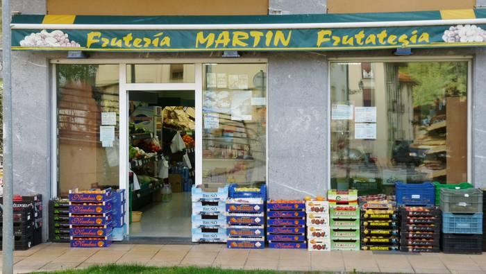 920559 Martin fruta denda argazkia (photo)