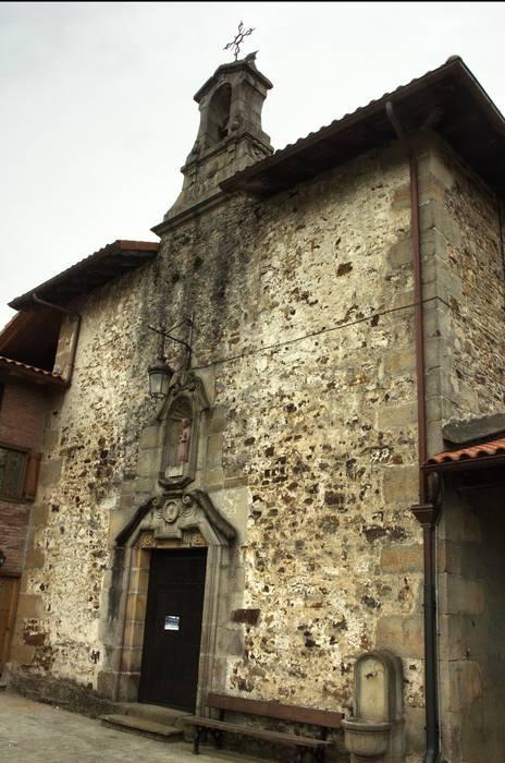 Madalena auzoko ermita bisitatuko dute domekan