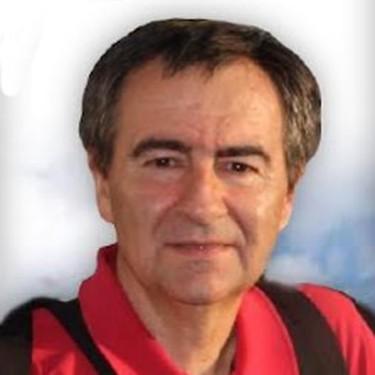 Ernesto Orueta Erostarbe