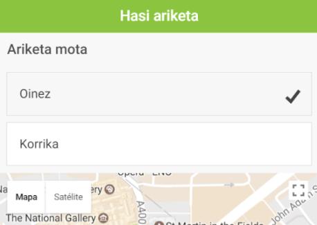 Euskarazko aplikazioak: Kirolapp