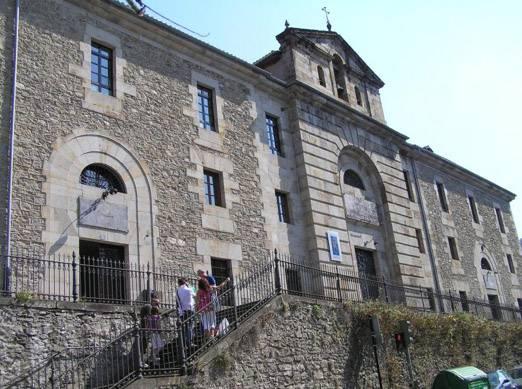 596627 Mariaren Lagundia ikastola argazkia (photo)