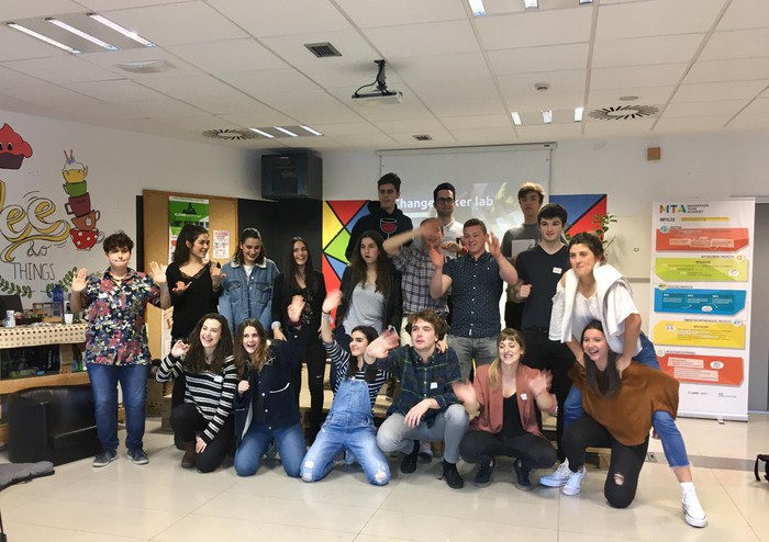 Mondragon Unibertsitateak 'Changemaker Lab' ekimena jarri du abian