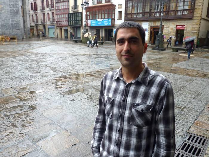 Omer Arregik uko egin die Arrasateko Udal gobernuan dituen ardurei