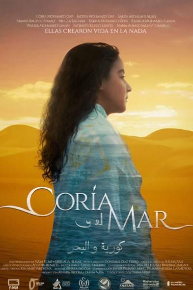 Filmazpit: 'Coria eta Itsasoa' filma