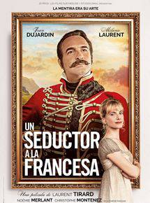 'Un seductor a la francesa' filma