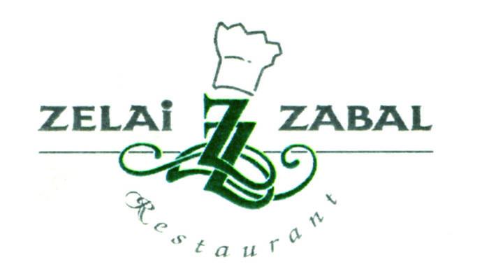 Zelai-Zabal jatetxea