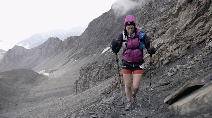 'Tor des Geants' ultra-trailari buruzko filma eta solasaldia martitzenean