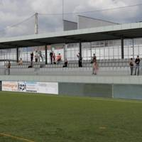 II. Udako Futbol Kanpusa